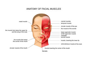 Baby with facial paralysis New Jersey legal help