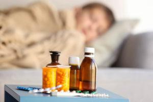 Child flu misdiagnosed in NJ malpractice lawyers
